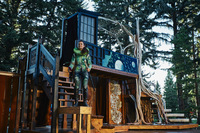 Montana Shakespeare in the Parks: Interview with Riley O'Toole playing Cloten