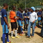 TOCO in Trinidad
