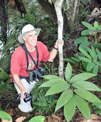 Mexico Nature Tours, Jeff Chemnick