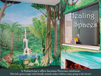 Healing Spaces - Rainforest