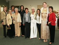 St. Vincent's Fashion Show & Luncheon - THANK YOU
