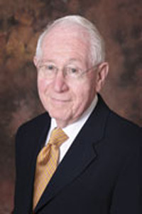 Dr. Kenneth Harwood
