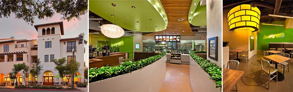 Silvergreens Opens Paseo Chapala Restaurant