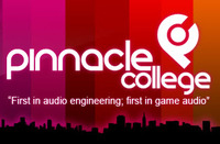 Pinnacle College launches first-of-its-kind video game degree
