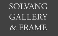 Solvang Gallery and Frame