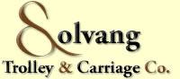 Solvang Trolley