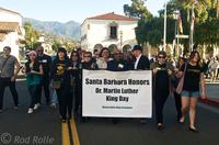 MLK Santa Barbara 2012