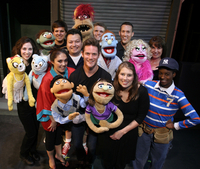 Production History: Avenue Q