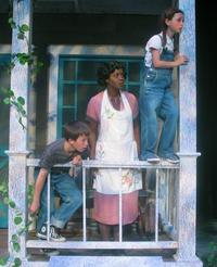 Production History: To Kill A Mockingbird