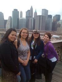 The DNC Ladies