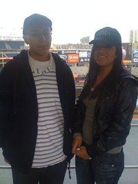 At Yankee