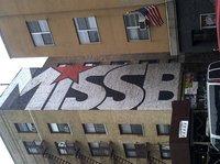 New York loves Miss B