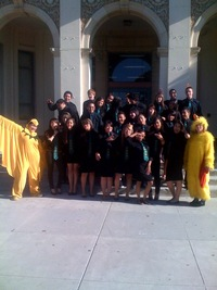 Class of 2011!