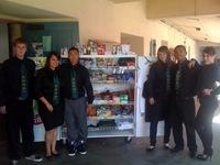 Sales Team 2011