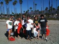 Beach Crew!