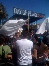 Peace Day 2010