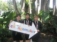 I Am a Changemaker