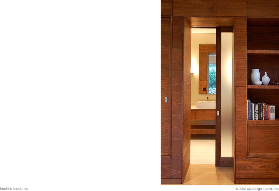 Contemporary Residential Interiors