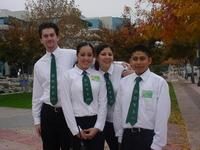 Bakersfield 2004