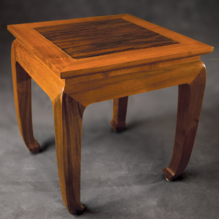 Asian-table