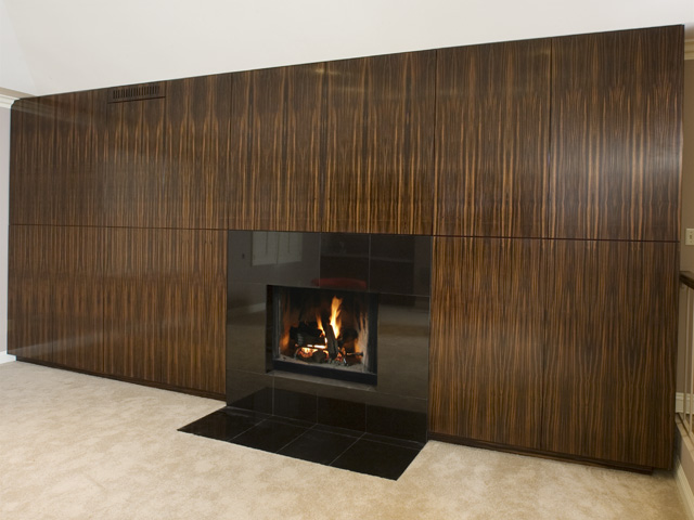 Fine-custom-handmade-macasser-ebony-fireplace-surround-montecito