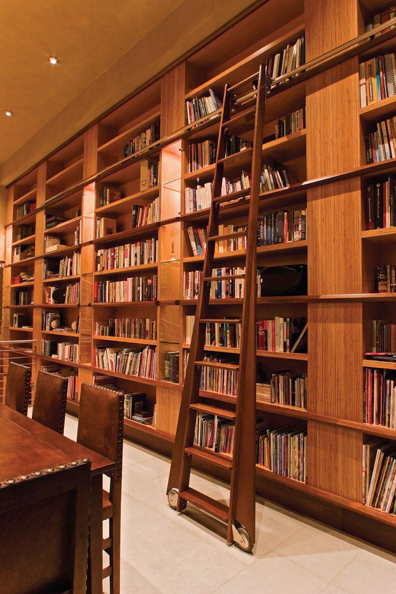 Palisades-library