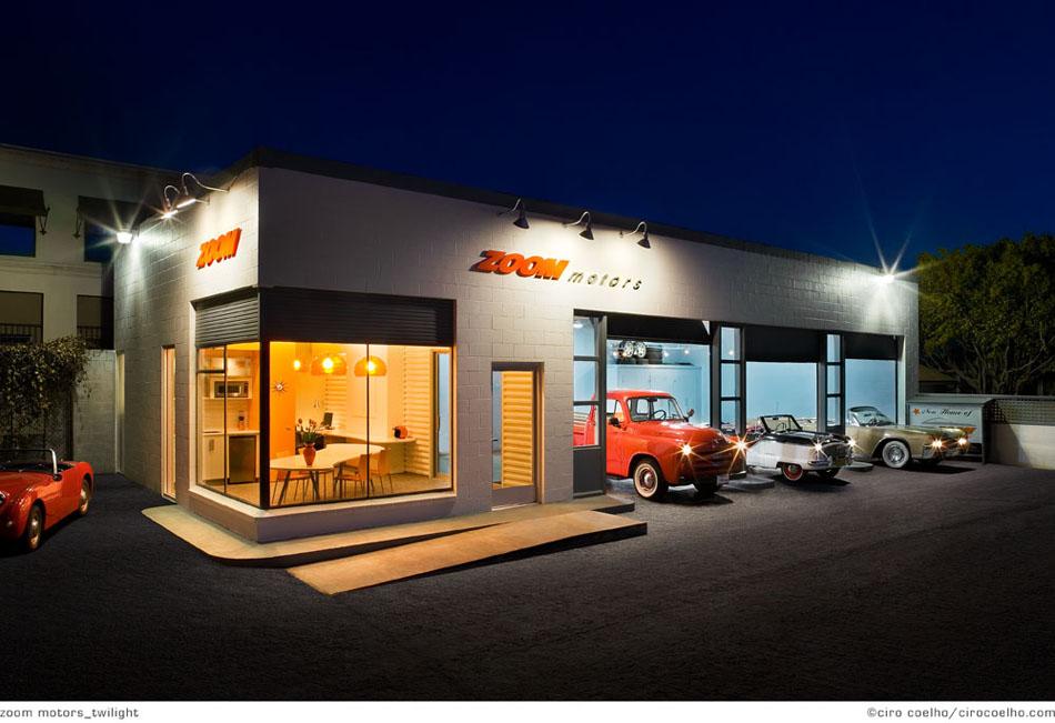 Zoom Motors