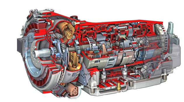 Rebuild Automatic Transmission >> Santa Barbara Automatic Transmission Service - Santa Barbara Transmission Repair