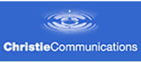 Christie Communications - Featured Sponsor