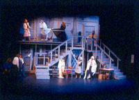 Production History: Noises Off