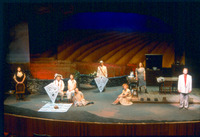 Production History: Dancing At Lughnasa