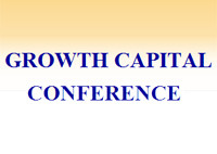 Growth Capital Conference