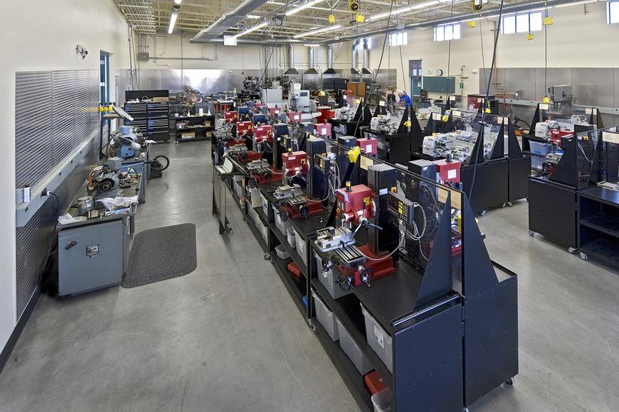 Dos Pueblos Engineering Academy