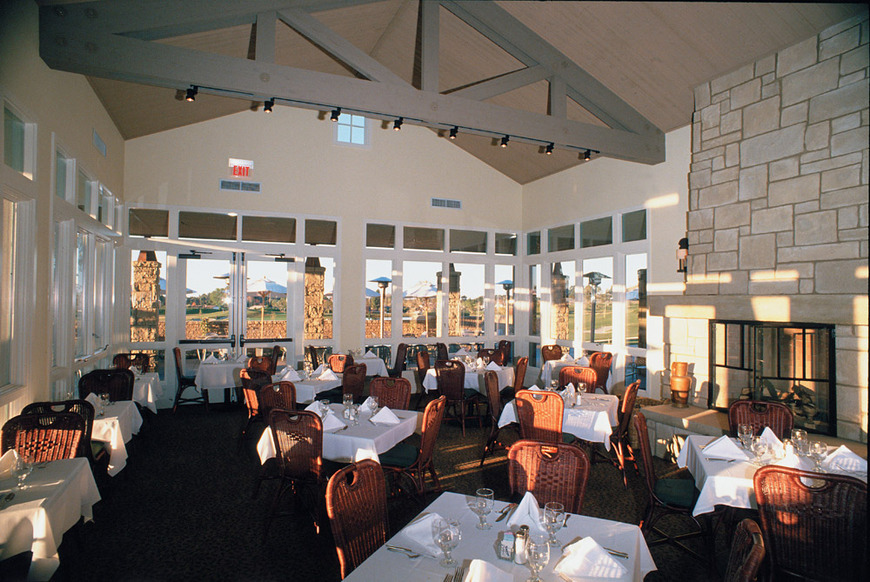 Glen Annie Golf Club, Goleta, CA