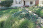 reducing lawn CA friendly plantings drought tolerant low water