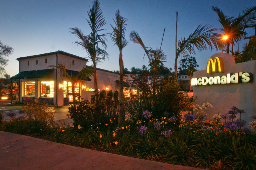 Mesa Center, Santa Barbara