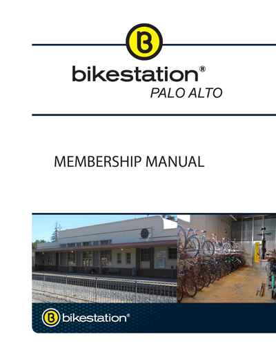 Palo Alto Membership Manual