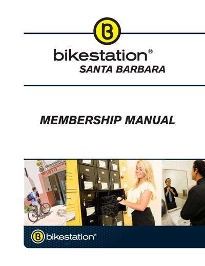 Santa Barbara Membership Manual