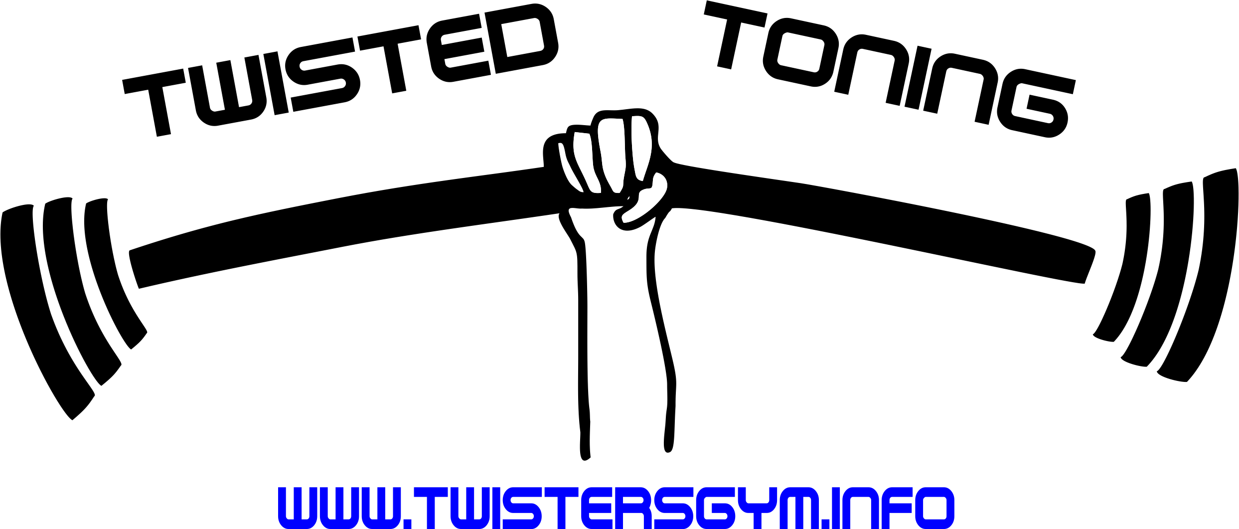 Twisted Toning