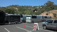 BlueStar Parking gearing up for a busy weekend at the Santa Barbara Bowl