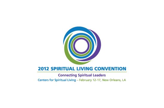 Spiritual Living Convention Logo