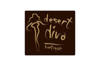 Desert Diva Logo