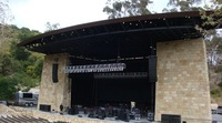 The Santa Barbara Bowl