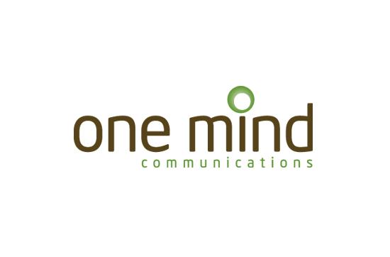 One Mind Communications Logo