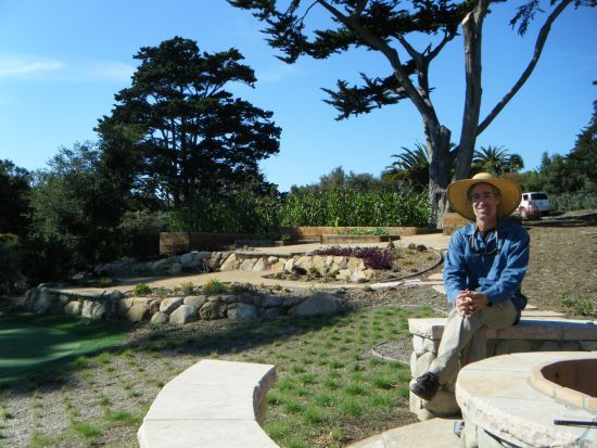 Santa Barbara�s WELDesign Honored for Innovative Green Landscape Projects