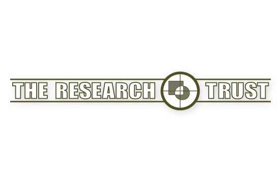 The Research Trust Logo
