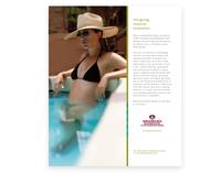 Renaissance Palm Springs Ad 2