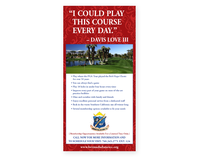 Bermuda Dunes Country Club Ad 3