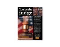 Lexis Publishing Ad 1