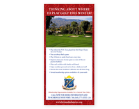 Bermuda Dunes Country Club Ad 4